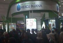 Kemudahan dan Beasiswa Melimpah di Education & Training Expo JCC