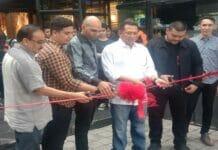 Café Lekker Djakarta Tempat Nyaman Atasi Kepenatan