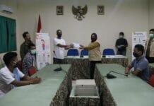Hasil Rapid Test Covid-19 Negatif, 51 Pekerja Migran Indonesia dipulangkan Kemensos
