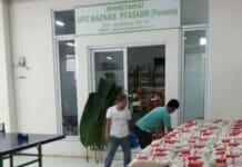 Kemenkop UKM Fasilitasi Kemitraan Koperasi Produsen dan Konsumen