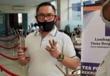 LPDB-KUMKM Seleksi 480 Calon Pegawai Dengan Protokol Kesehatan Ketat