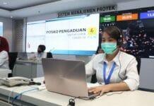 Posko Informasi Tagihan PLN Terima Ribuan Aduan Pelanggan