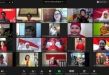 HUT Kemerdekaan RI Ke-75, Purnomo Yusgiantoro Center Gelar Lomba Baca Puisi Anak Online