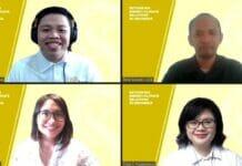 PYC Tekankan Perlunya Kerjasama Wujudkan Aksi Nasional Penurunan Emisi Gas Rumah Kaca