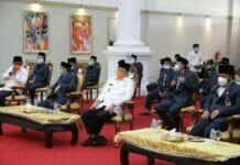 Gubernur Banten Buktikan! Banten Penghasil Juara MTQ