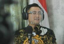 Wagub Banten Optimistis Ekonomi Pulih Seiring Vaksinasi Covid-19