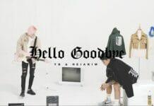 Hello Goodbye YB Lirik