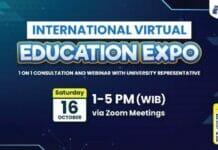 Info Kuliah Luar Negeri Lengkap